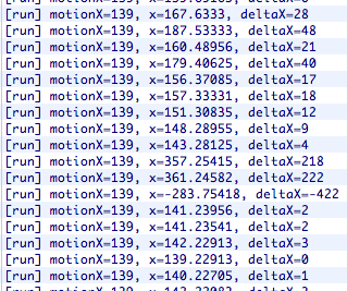注意deltaX=-422